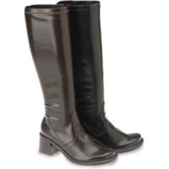 FRANCO SARTO SCALA STRETCH BOOTS